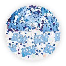 Articoli blu Amscan baby shower per feste e party