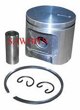 HUSQVARNA 235 F/FR, 235 R/RL, 235P, 240 L/RJ/RBD (38mm)  PISTON ASSEMBLY NEW