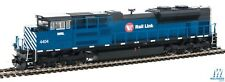 HO Montana Rail Link EMD SD70ACe Locomotive #4404 DCC Ready - Walthers #910-9829