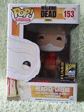 The Walking Dead Headless Hershel Sdcc Exclusive 2014 Pop Vinyl Vaulted
