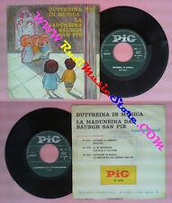 LP 45 7''ADRIANEIN Duttreina musica La maduneina dal baurgh san pir no cd mc dvd