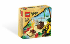 Sets complets Lego pirates