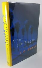 """After the Plague,"" by T.C. Boyle, 1st Edition 1st Printing"