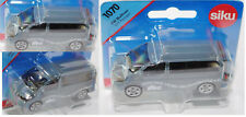 Siku Super 1070 VW T5 facelift Multivan 2.0 TDI SSC Sondermodell