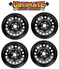 "Wheels (Set of 4) 15"" Steel for 03-08 Toyota Corolla"