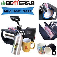 BetterSub Mug Heat Press Transfer Machine Digital for 11Oz DIY Coffee Mug Cup US