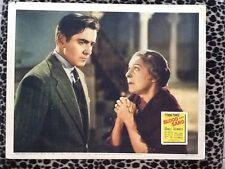 "Tyrone Power & Nazimova in ""Blood and Sand"" 1941  Adventure  Wonderful Portrait"