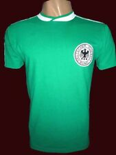 GERMANY TEAM - FIFA WORLD CUP MEXICO 1986 - Vintage Jersey REPLICA