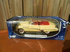 1949 BUICK ROADMASTER CONVERTIBLE - MOTOR MAX