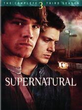 Supernatural Season 3 - Jared Padalecki, Jensen Ackles