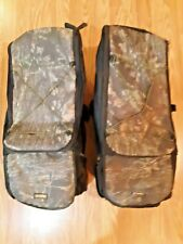 Kolpin Camouflage  ATV UTV  Side Bags Component Removeable