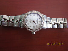Ladies Raymond Weil Geneve Parsifal Watch, 9441-sts-97081