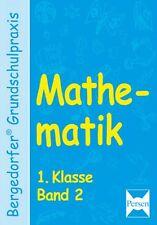 KARL-HEINZ LANGER - MATHEMATIK 1 KLASSE. (BD. 2)