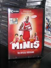 THE MINIS - NANI A CANESTRO IL VIDEOGAME PC CD NUOVO IT