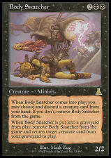 MTG BODY SNATCHER EXC - ULTRACORPO - UD - MAGIC