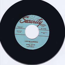Buddy Miller-Je m'a une femme/R 'n' R Irene-KILLER ROCKABILLY Twin-Spin