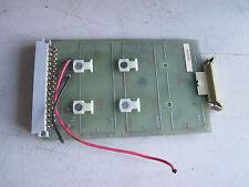 Warranty Agie EDM NNC3010A NNC 3010 A Batterie 1 Board 6185433 618543 3