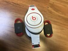NEW LIMITED AUTHENTIC Beats by Dr. Dre Studio Headband Headphones. Wired CANADA