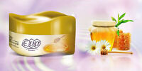 Eva Honey Moisturizing Cream Normal Skin Softener Face Body Moisturizer 6oz