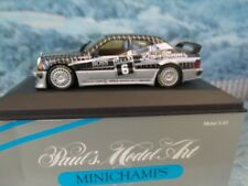 1/43  Minichamps MERCEDES BENZ 190E Evo 1