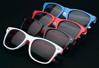 1 Dozen Lot Wholesale Bulk Retro Vintage Square Fashion Sunglasses Party Favors