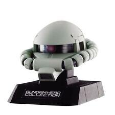 Gundam Head Collection   Zaku II MS-06F Figure   NEW        US SELLER