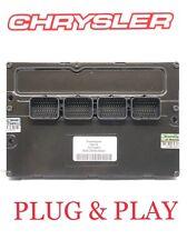 2007 Chrysler 300 5.7L R/T  ECM PCM ECU Engine Computer Plug & Play 05094811AE