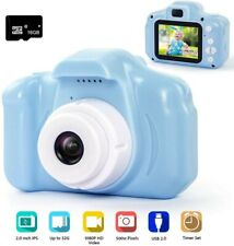 Digital Camera for Kids, 1080P FHD Digital Video Camera with 2 Inch IPS Screen