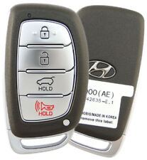 Genuine Fob Smart Key Fob Remote 95440G2000 81996G2100 for Hyundai iONIQ