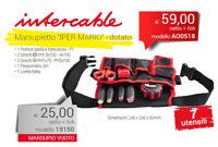 "Intercable Marsupietto ""IPER MARIO"" PROMO 31/8/19"
