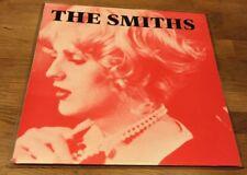 "THE SMITHS UK 1st Pressing Sheila Take A Bow 12"" Vinyl RTT 196 Rare Runouts"