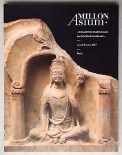 Catalogue vendite Collezione del Dottore THIERRART Arti asiatica - Mars 2017
