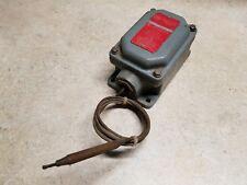 Allen-Bradley Bulletin 837-A2E temperature switch