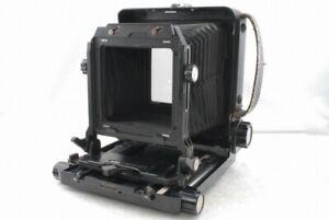 Toyo Field 45A 45 A 4x5 Camera Body *160100058