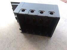 National Instruments NI cRIO-9113 CompactRio 4-slot reconfigurable chassis