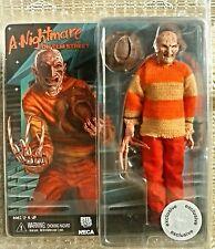 NECA Nightmare On Elm Street Freddy Krueger Action Figure SEALED NICE!