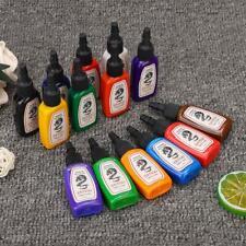 14Colors /Set Tattoo Pigment Ink Permernent Tattoo Inks Tools Kit Professional