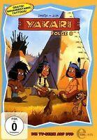 Yakari - Folge 8 von Xavier Giacometti | DVD | Zustand gut