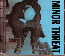 Minor Threat - Complete Discography 1981/1985 (1989 Dischord Records 40)