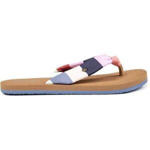 ONEILL Womens Ditsy 2 Flip Flops Sandals Multi