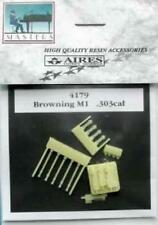 AIRES 4179 Colt Browning .303 Calibre Guns in 1:48