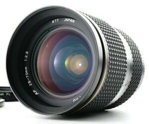 EX+5 Tokina AT-X PRO 28-70mm f/2.8 AF Zoom Standard Lens for PENTAX K From JAPAN