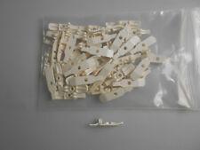 Lego® Creator Cafe Corner Zubehör 50x Ski in weiß aus Set 10182 und 10218