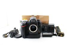 Nikon D3s 12.1MP Digital SLR Camera Black Body [Excellent++] From Japan