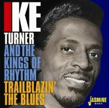 Ike & Kings of Rhythm Turner - Trailblazin' The Blues 2 CD