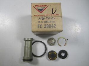 64-66 Ford Mercury Master Cylinder Repair Kit NORS MK39042 K394