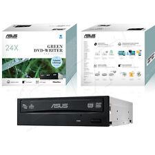 ASUS intern Laufwerk BRENNER für COMPUTER PC SATA, DVD RW 24x, DRW-24D5MT,Retail