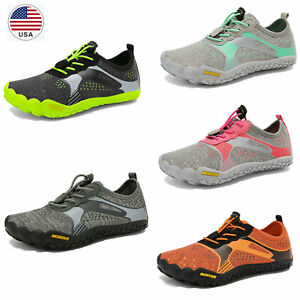 Boys Girls Big Kids Youth Water Shoes Barefoot Quick-Dry Beach Sports Sandals