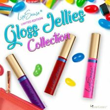 💋 Limited Edition Full Size Gloss Jellies Collection LipSense
