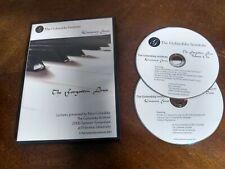 The Golandsky Institute DVD Forgotten Lines 2 discs Very Good Taubman piano